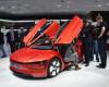 Volkswagen XL1 – экономия топлива, но не ваших денег