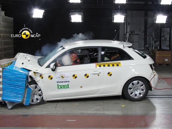 Hyundai Accent - один из самых надежных автомобилей России