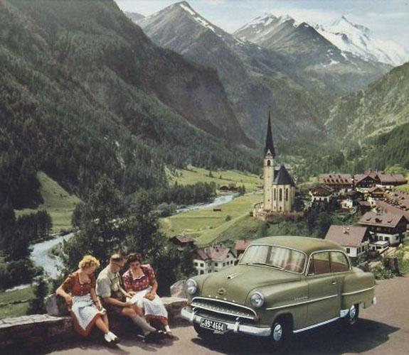 1 января 2012 года исполнилось 150 лет со дня основания компании Opel