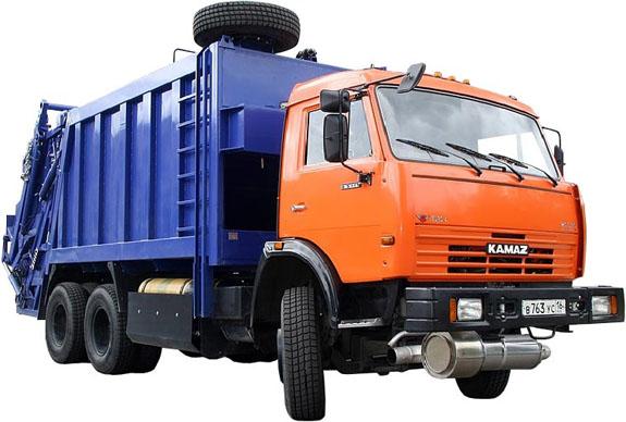 В Фесалониках появится первый мусоровоз на биодизиле