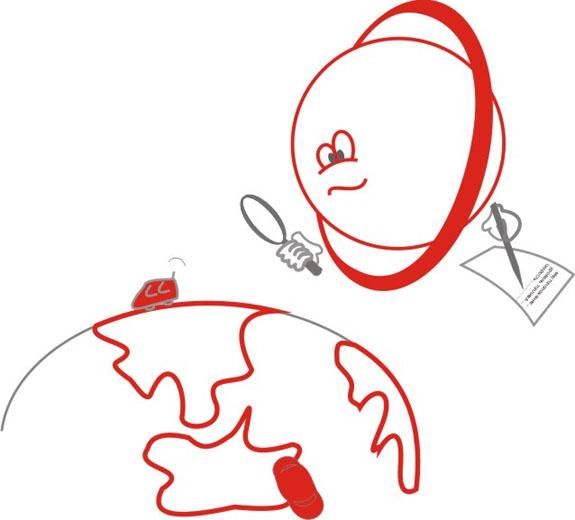 GPS мониторинг позволяет добиться эффективности грузоперевозок