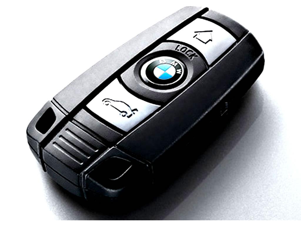 Специальная флешка для специального автомобиля