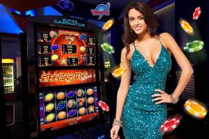 Игровой слот Lucky Haunter от казино Вавада